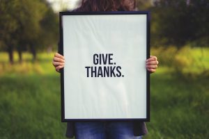 "Holiday Spending & Widows: Adopt an Attitude of Gratitude Instead of ""Retail Therapy"""